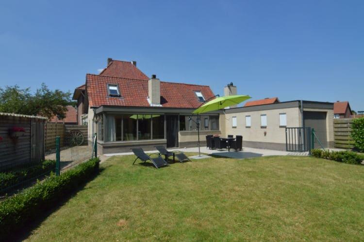 vakantiehuis België, Limburg, Peer vakantiehuis BE-3930-03
