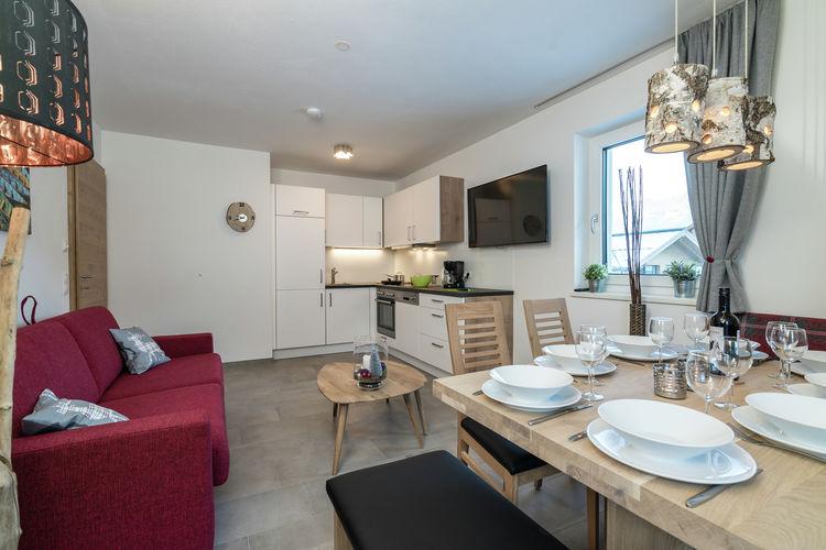 Appartement Oostenrijk, Salzburg, Leogang Appartement AT-5771-75