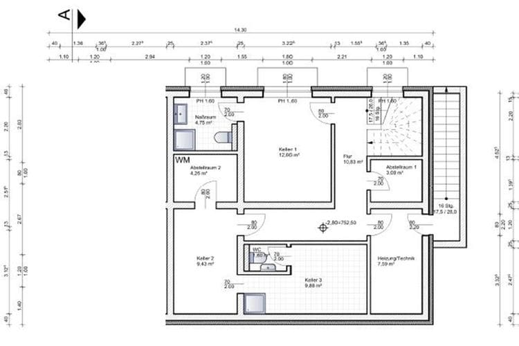 Ref: AT-5771-74 2 Bedrooms Price
