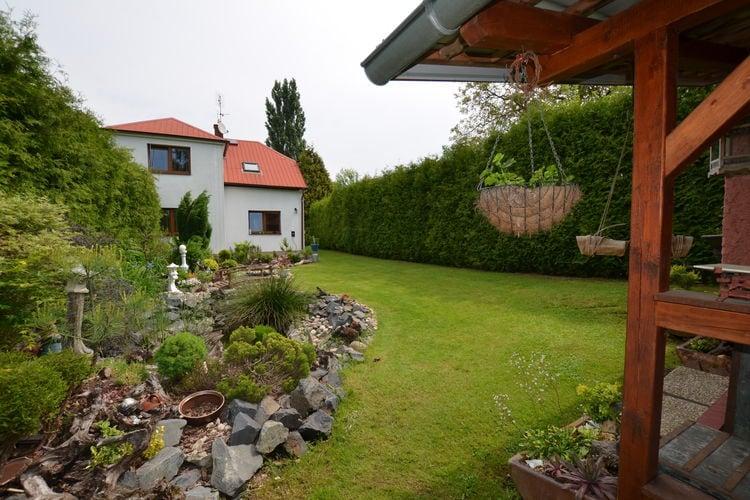 Vakantiewoning Tsjechië, Praag/omgeving, Ledce vakantiewoning CZ-29447-03