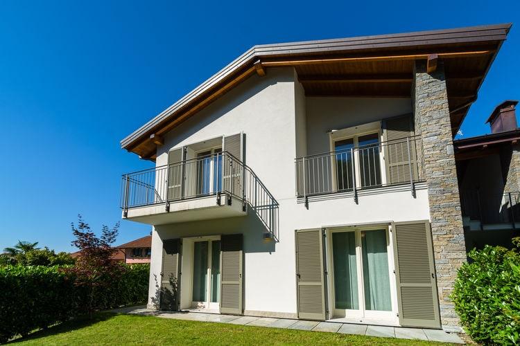 Appartement Italië, Italiaanse Meren, Cardana di Besozzo - Lago Maggiore Appartement IT-00012-68