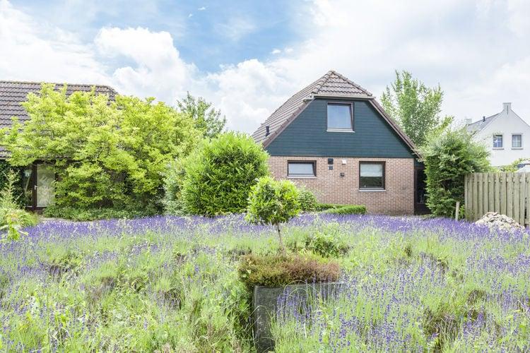 vakantiehuis Nederland, Zeeland, Veerse Meer-Wolphaartsdijk vakantiehuis NL-4471-08