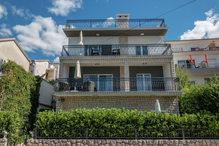 Appartement Kroatië, Kvarner, Selce Appartement HR-51266-05