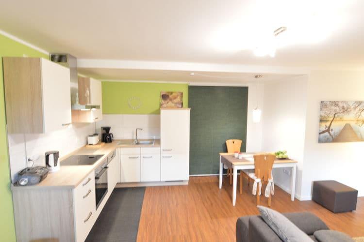 Appartement Duitsland, Eifel, Ulmen Appartement DE-00001-50