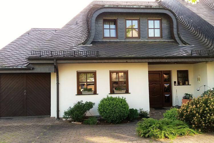 Vakantiehuizen Duitsland | Eifel | Appartement te huur in Ulmen   met wifi 2 personen