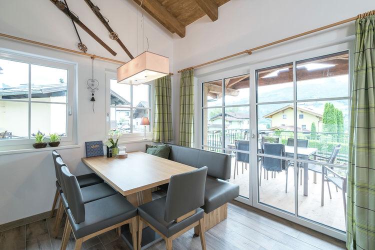 Appartement  met wifi  PiesendorfLuxury Tauern Suite Walchen Kaprun 4
