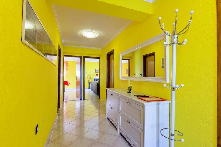 Appartement Kroatië, Istrie, Cerovlje Appartement HR-52402-02