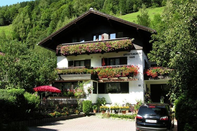 Schmitten Zell am See Salzburg Austria