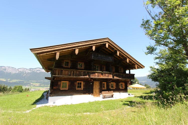 Chalet Oostenrijk, Tirol, St. Johann in Tirol Chalet AT-6380-22