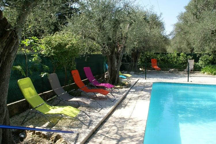 Villa Frankrijk, Provence-alpes cote d azur, Mouans-Sartoux Villa FR-00003-36