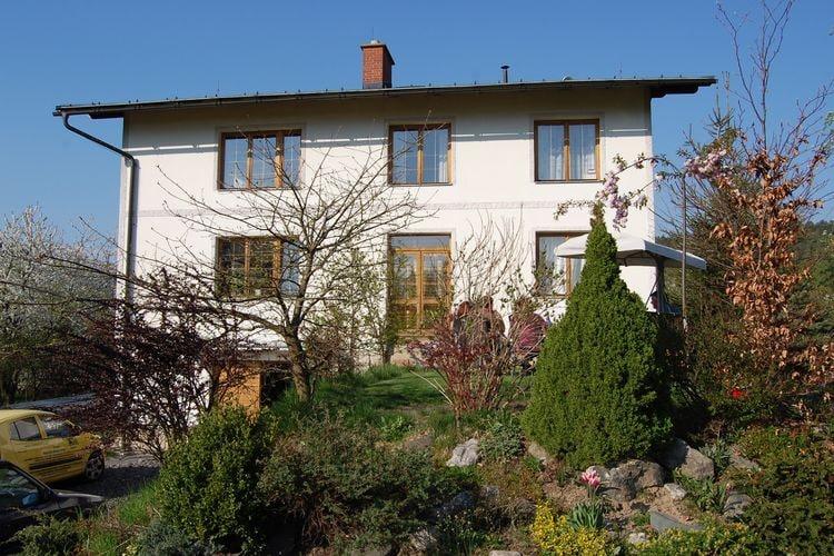vakantiehuis Tsjechië, Reuzengebergte - Jzergebergte, Malá Skála vakantiehuis CZ-46822-07