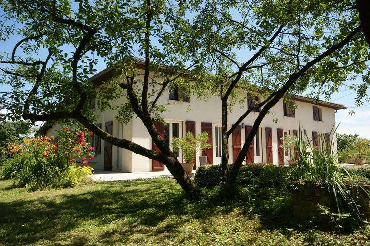 Maison de Vacances - JONCREUIL
