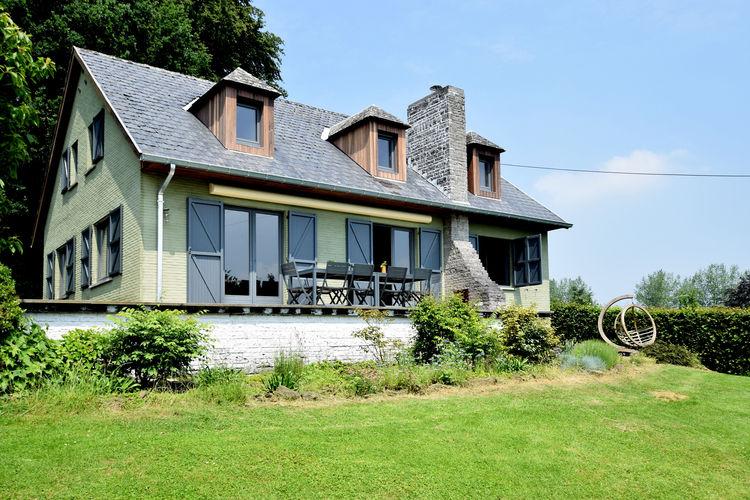 Vakantiehuizen Belgie | Henegouwen | Vakantiehuis te huur in Flodecq   met wifi 8 personen