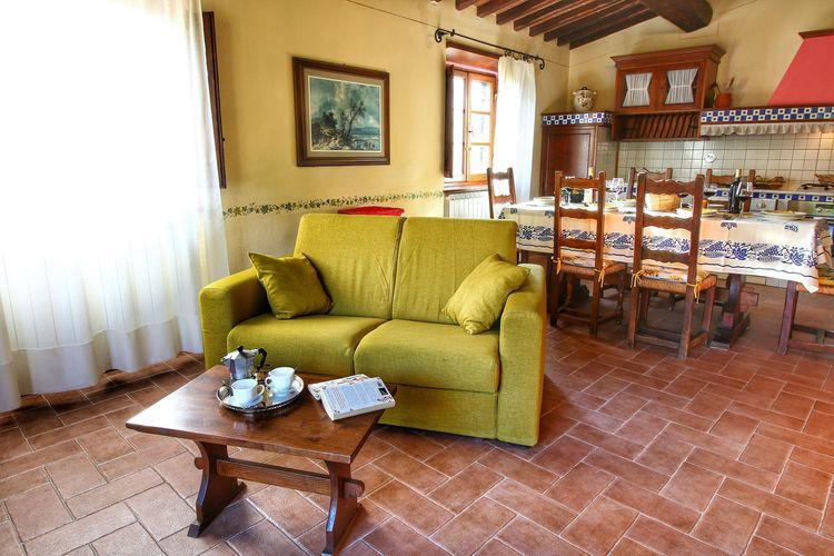Boerderij Italië, Toscana, Radda in Chianti Boerderij IT-53017-17