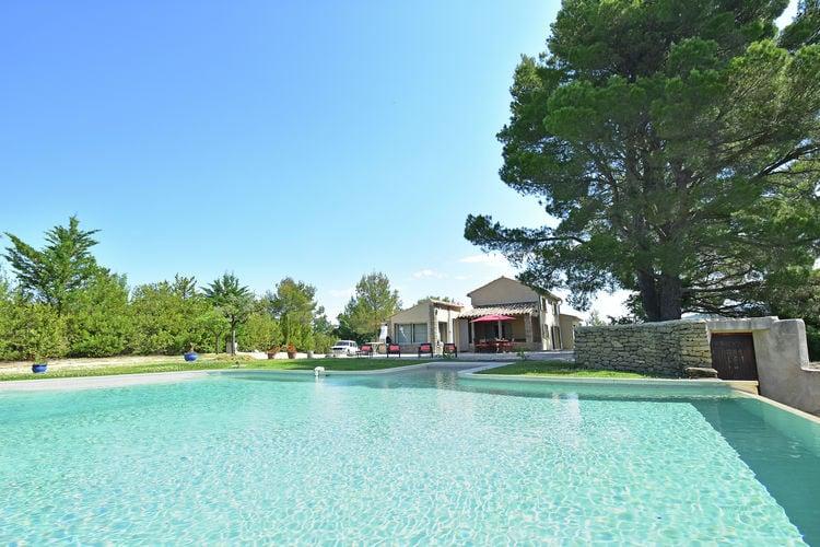 Privé infinity pool, prachtig uitzicht op de Mont Ventoux, een droomplek!