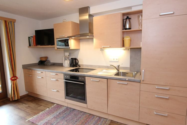 Appartement Oostenrijk, Salzburg, Leogang Appartement AT-5771-77