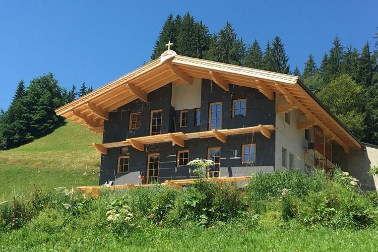 Appartement Westendorf - Steinbergstein