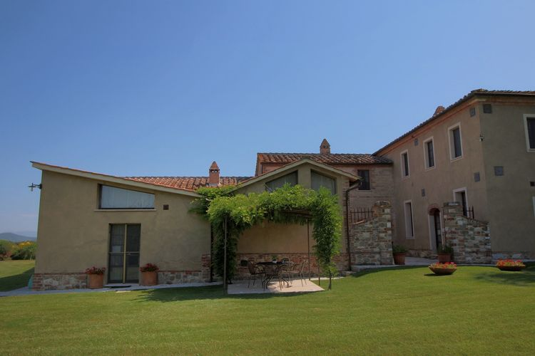 Farmhouse Tuscany Elba