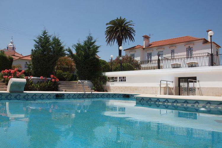 vakantiehuis Portugal, Lisboa, Alenquer vakantiehuis PT-2580-03