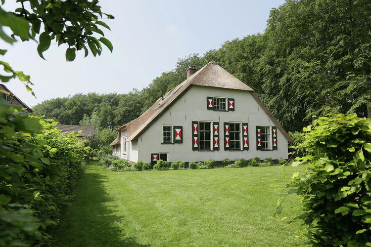 Boerderij  met wifi  Doorn  Hofstede Groot Blankenstein