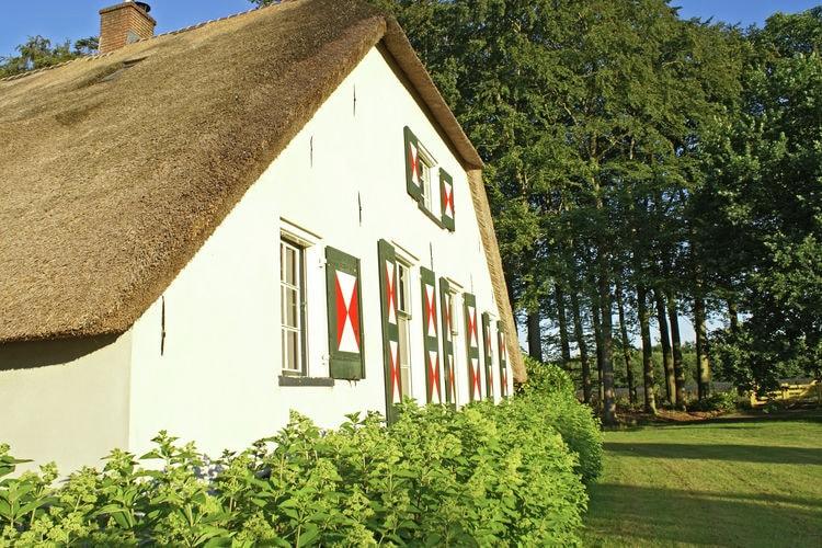 Boerderij Nederland, Utrecht, Doorn Boerderij NL-3941-09