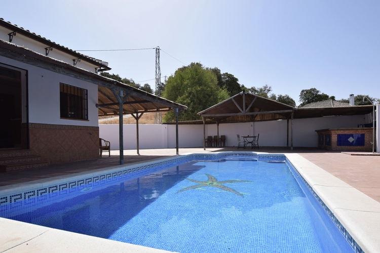 Villa spanje, Andalucia, Fuente del Conde Villa ES-00002-94