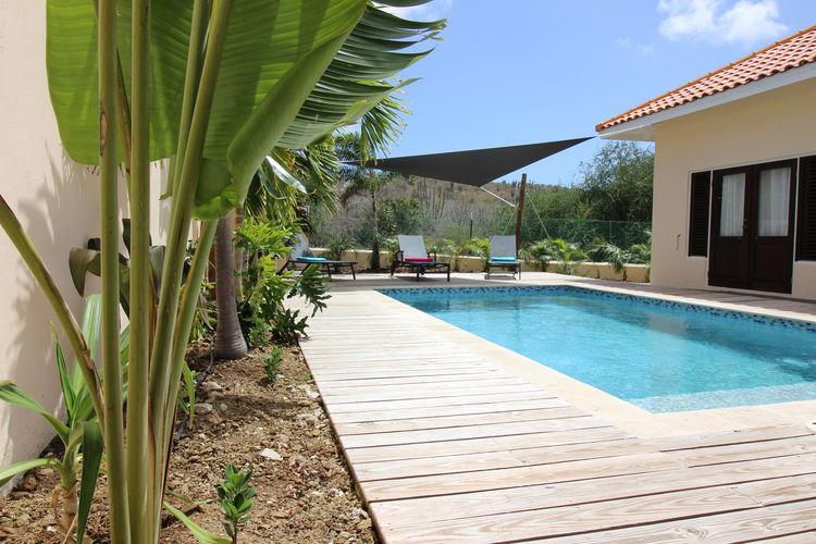 Vakantiewoning Curacao, , Spaans Water vakantiewoning CW-00000-15