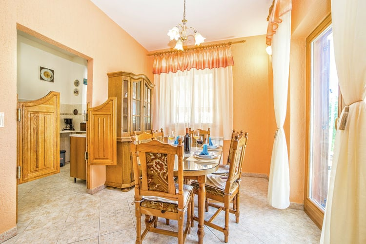 Villa Kroatië, Istrie, Valtura Villa HR-52100-241