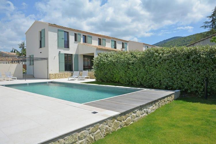 Vakantiehuizen Malaucene te huur Malaucène- FR-84340-29 met zwembad  met wifi te huur