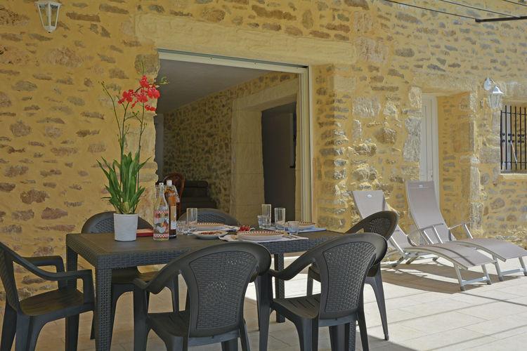 Ferienhaus Le Mas (1939232), Bagnols sur Cèze, Gard Binnenland, Languedoc-Roussillon, Frankreich, Bild 27