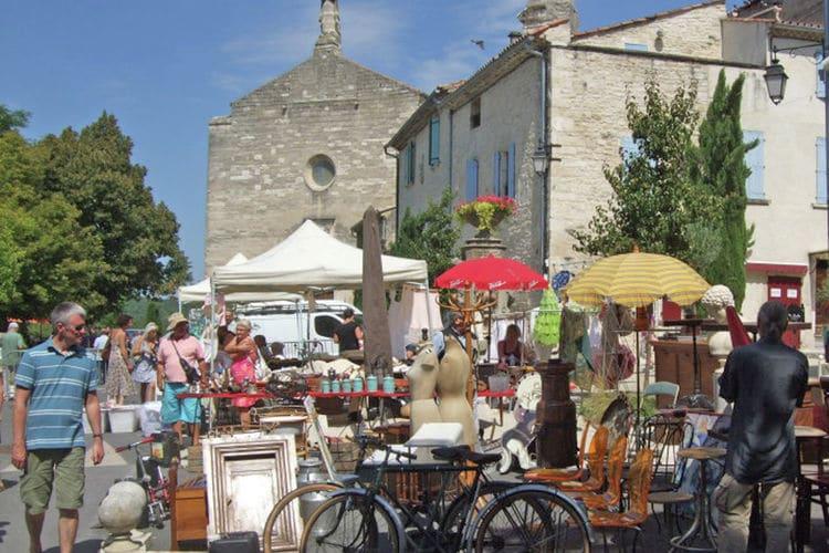 Ferienhaus Le Mas (1939232), Bagnols sur Cèze, Gard Binnenland, Languedoc-Roussillon, Frankreich, Bild 35