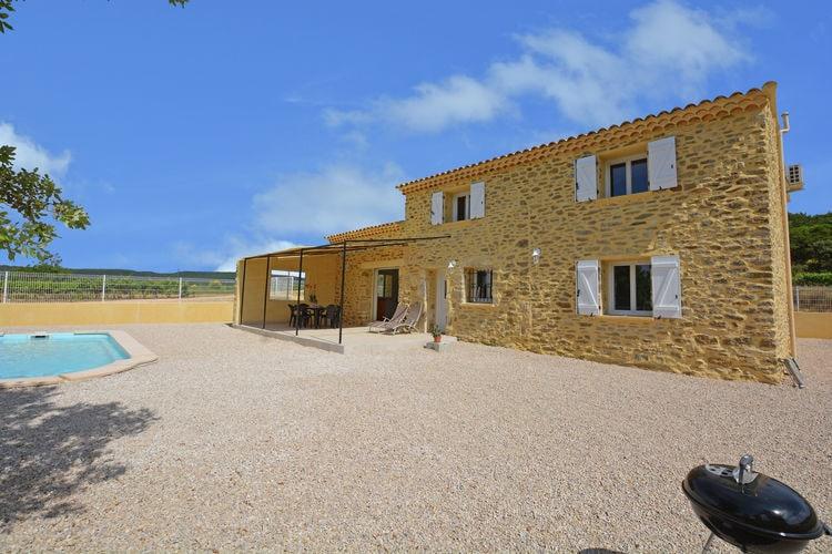 Villa Frankrijk, Languedoc-roussillon, St.Laurent de Carnols Villa FR-30200-21