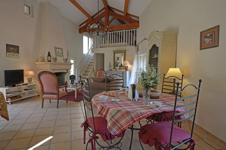 Villa Frankrijk, Languedoc-roussillon, Saint Mathieu de Treviers Villa FR-34270-02