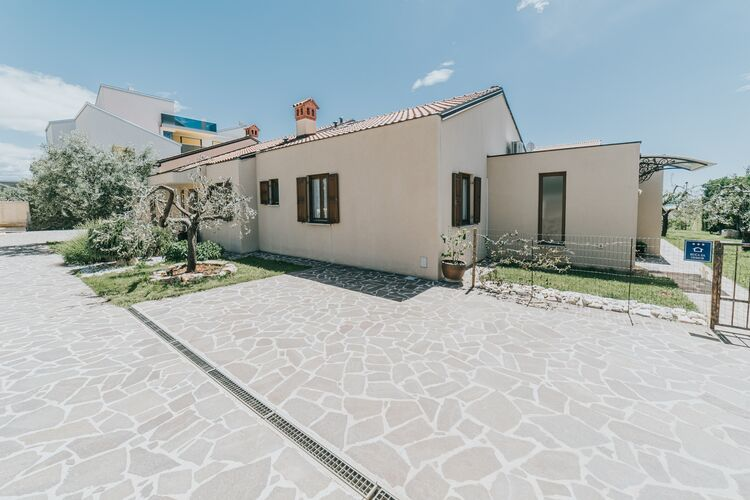 vakantiehuis Kroatië, Istrie, Novigrad vakantiehuis HR-00001-16