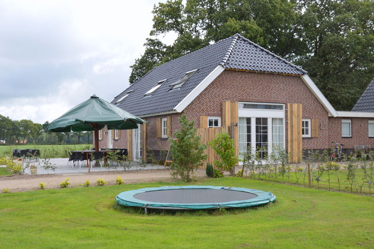 vakantiehuis Nederland, Gelderland, Eibergen vakantiehuis NL-7152-13