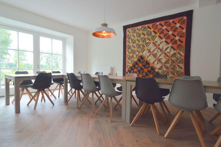 Vakantiehuizen Nederland | Limburg | Vakantiehuis te huur in Swolgen   met wifi 20 personen