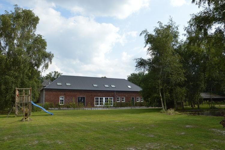 vakantiehuis Nederland, Limburg, Swolgen vakantiehuis NL-5866-04