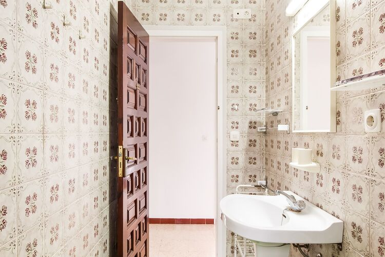 Ferienhaus Modernes Ferienhaus mit Swimmingpool in Roses (2063470), El Mas Fumats, Costa Brava, Katalonien, Spanien, Bild 31