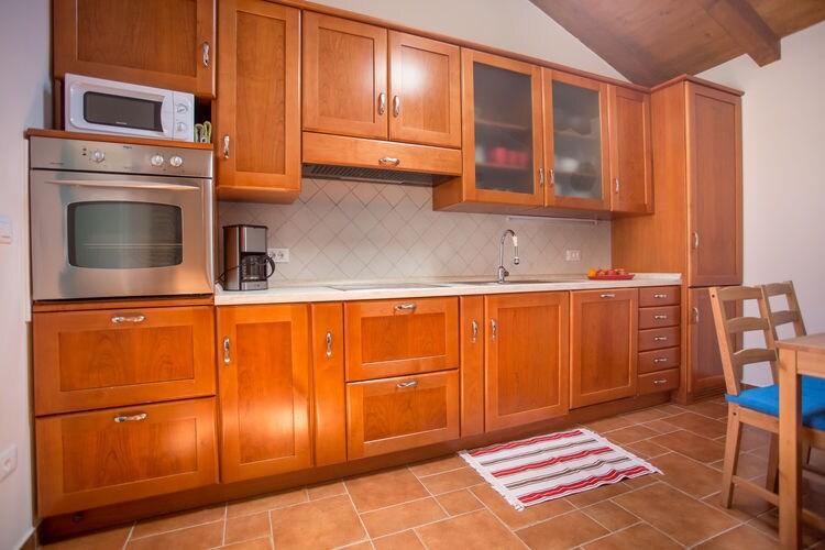 Villa Kroatië, Istrie, Sveti Lovreč Villa HR-00001-17