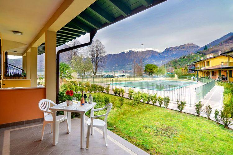 Rivalago - Bilocale 4 pax - Apartment - Sulzano