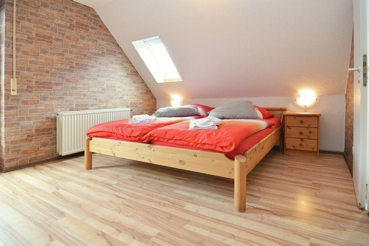 Appartement Duitsland, Berlijn, Herzberg ot Sieber Appartement DE-37412-09