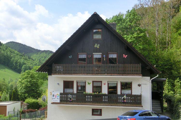 Appartement met zwembad met wifi  Herzberg ot Sieber  Herzberg im Harz