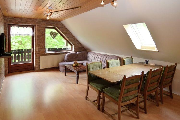 Appartement Duitsland, Berlijn, Herzberg ot Sieber Appartement DE-37412-11