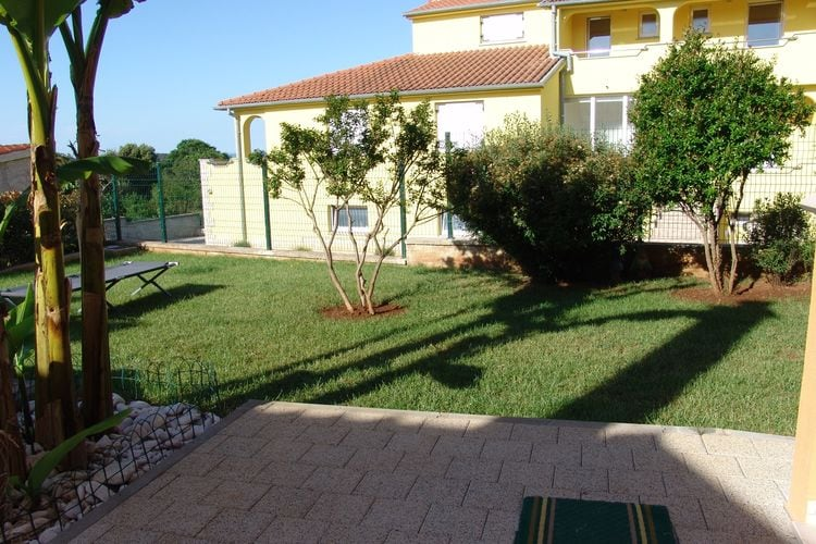 Appartement Kroatië, Istrie, Vinkuran Appartement HR-52203-136