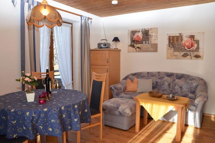 Appartement Duitsland, Beieren, Bad Bayersoien Appartement DE-82435-13