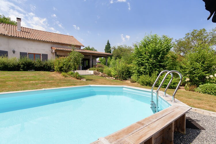 Bungalow Dordogne