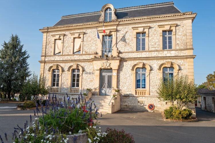 Villas Frankrijk | Dordogne | Villa te huur in Velines   met wifi 8 personen