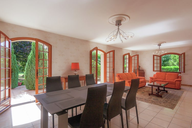 Villa Frankrijk, Dordogne, Pineuilh Villa FR-33220-14