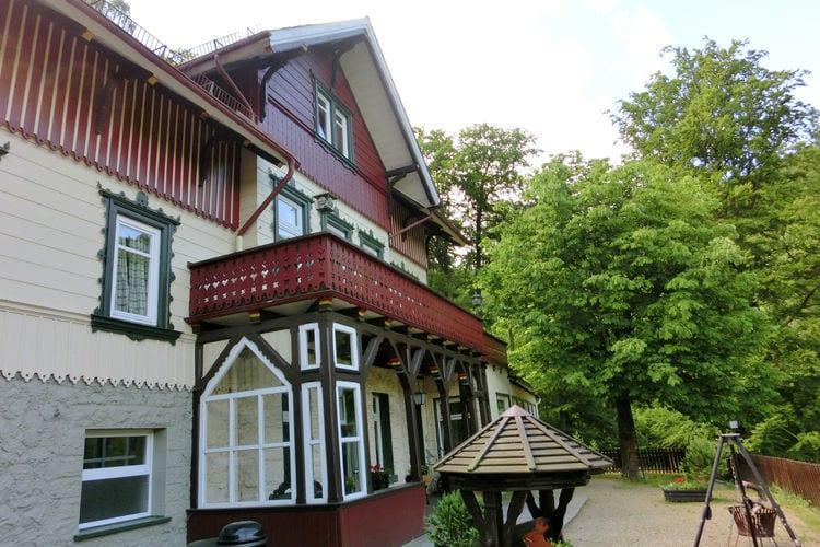 vakantiehuis Duitsland, Berlijn, Bad Harzburg vakantiehuis DE-38667-08