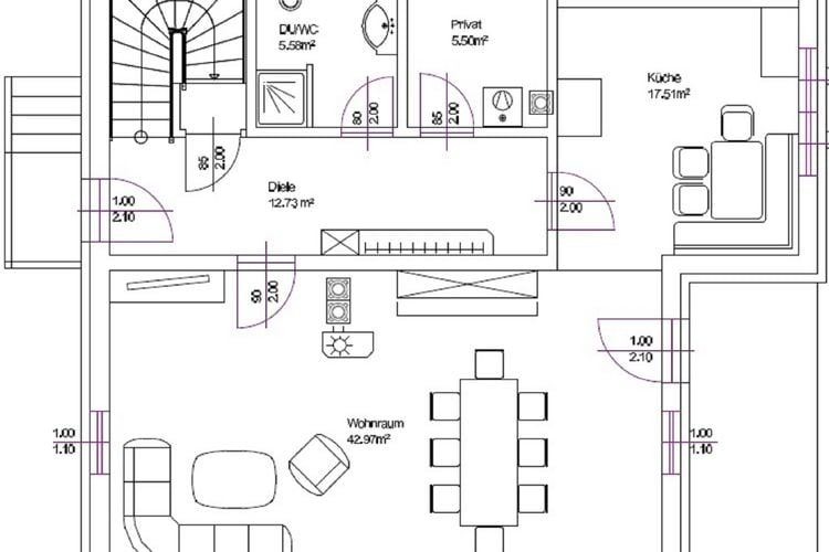 Ref: AT-9843-13 3 Bedrooms Price